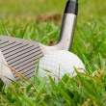 Golfing — Stock Photo #2013713