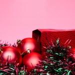 Christmas Ornaments — Stock Photo #2017954