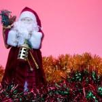 Santa — Stock Photo #2018239
