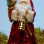 Santa — Stock Photo #2018287