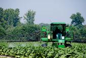 Crop Sprayer — Stock Photo