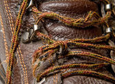 Work Boot — Stock Photo