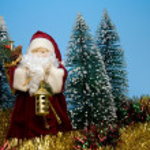 Santa — Stock Photo #2020635