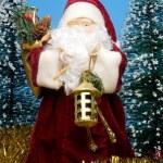 Santa — Stock Photo #2020658