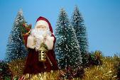 Santa — Stock fotografie