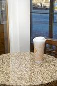 кафе — Стоковое фото