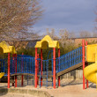 Playground — Stock Photo #2565241
