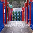 Playground — Stock Photo #2565320