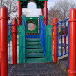 Playground — Stock Photo #2565437