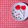 Lollipops - Foto Stock