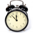 Alarm clock — Stock Photo #1719381