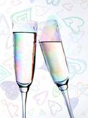 Champagne 6 — Photo