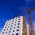 Construction — Stock Photo #1819281