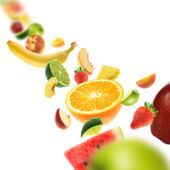 Multifruit — Foto Stock