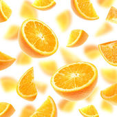 Orange — Fotografia Stock