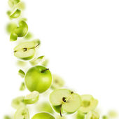 リンゴ — ストック写真