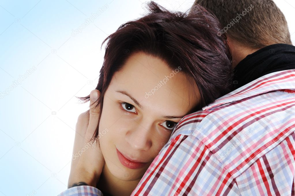 Man and woman  Stock Photo #1787557
