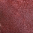 Natural leather texture - Stock Photo