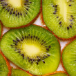 Close up of kiwi — Stock Photo #2076442
