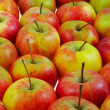 Apples, may be used as background — Stock Photo #2077293