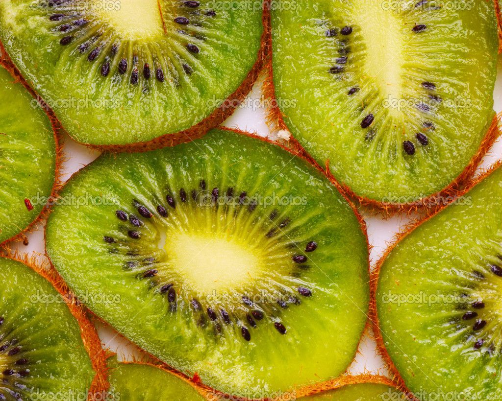 Close up of kiwi — Stok fotoğraf #2076442