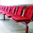 Waiting room — Stockfoto