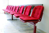 Waiting room — Stock Photo