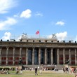 Berlin altes museum — Stock Photo