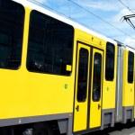 Tram — Stock Photo #2381642