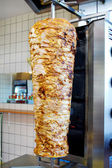 Doner — Stock Photo