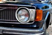 Volvo — Stock Photo