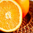 Orange — Stock Photo #1631961