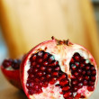 Pomegranates — Stock Photo #1632087