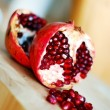 Pomegranates — Stock Photo #1632124
