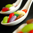 Stock Photo: Jelly bean