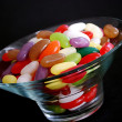 jelly bean — Stock Photo