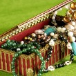 Jewelry casket — Stock Photo #1644485