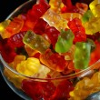 Sweet jellies — Stock Photo #1694090