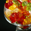 Sweet jellies — Stock Photo #1694156