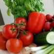 Vegetables — Foto de stock #1694646