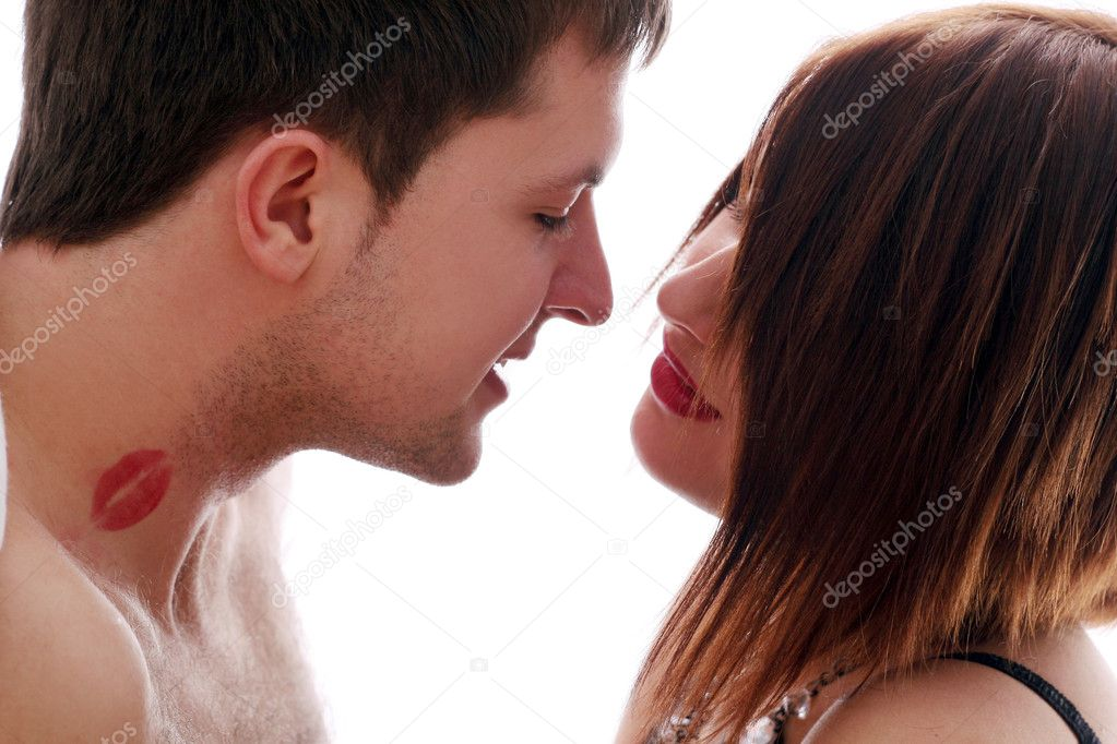 Couple — Stock Photo #1887048