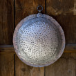 Royalty-Free Stock Photo: Colander