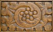 Woodcraft — Foto de Stock