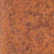 rusty texture — Stock Photo