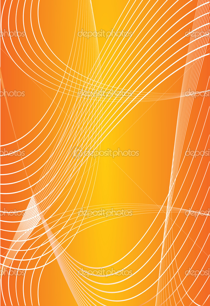 awesome abstract yellow orange - photo #24
