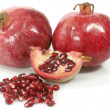 Photo: Pomegranates