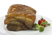 Pork Roast — Stock Photo