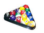 Pool Billiard — Foto Stock