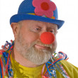 Clown — Stock Photo
