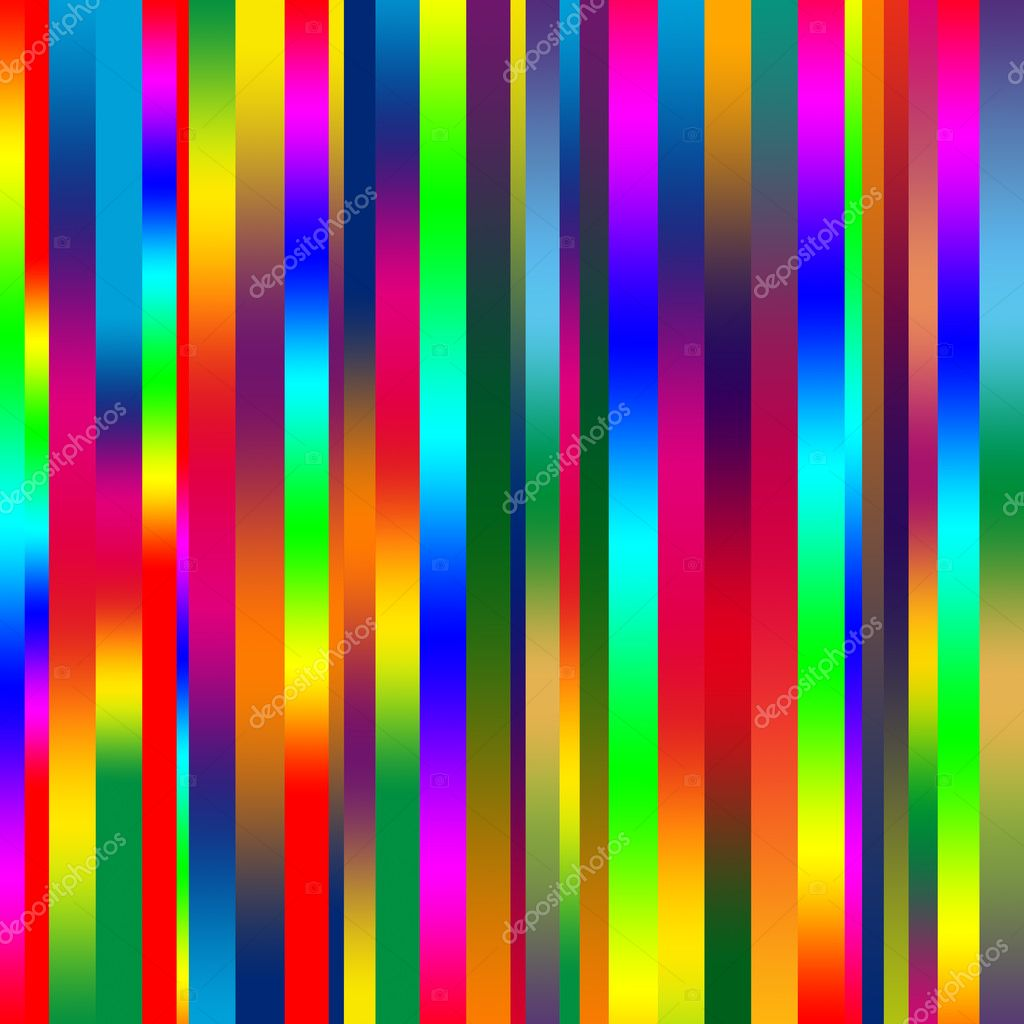 	 	abstract background of bright lines of gradient  Stock Photo #1699427